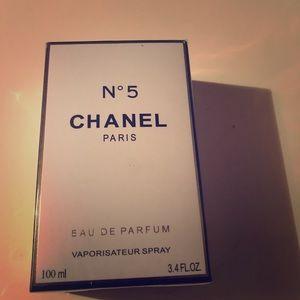 N.5 Chanel